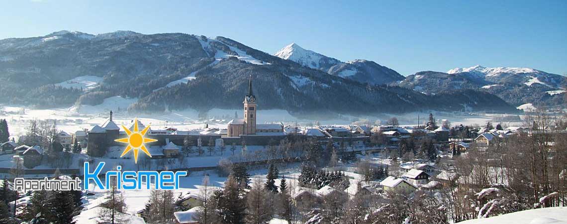 Skiurlaub im SalzburgerLand
