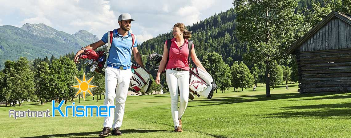 Golfurlaub in Radstadt
