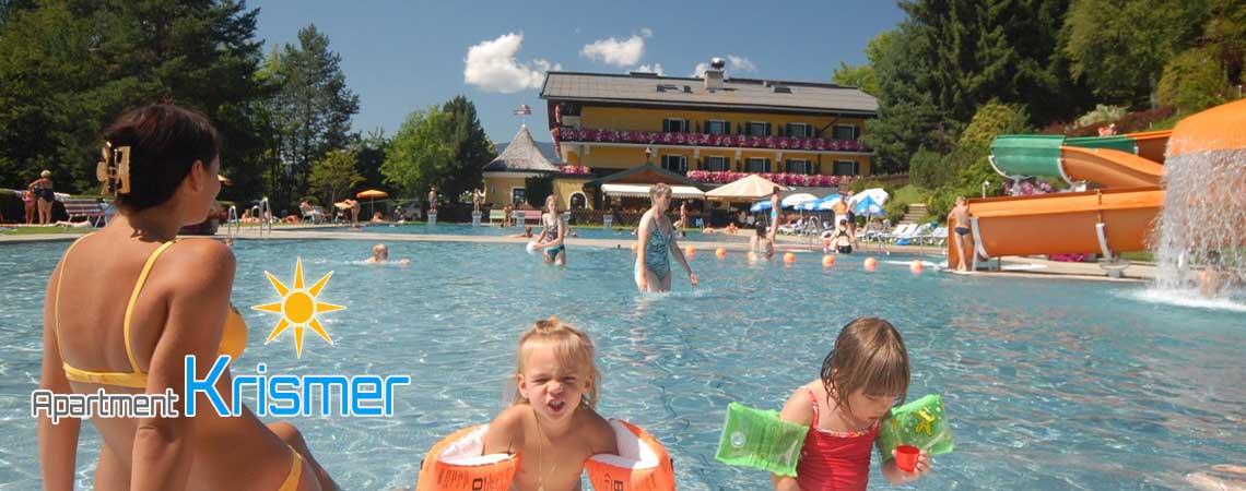 Schwimmbad Radstadt