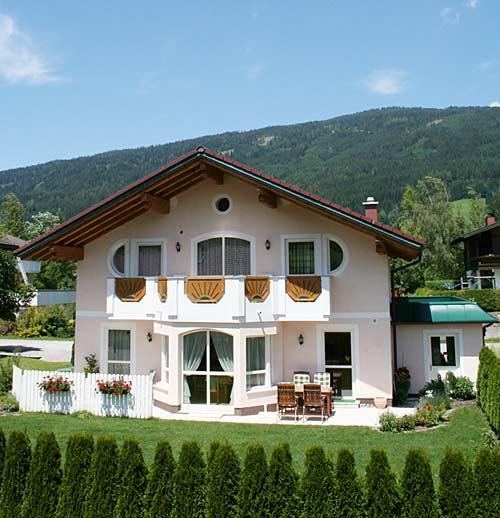 Sommerurlaub in Radstadt bei Familie Krismer