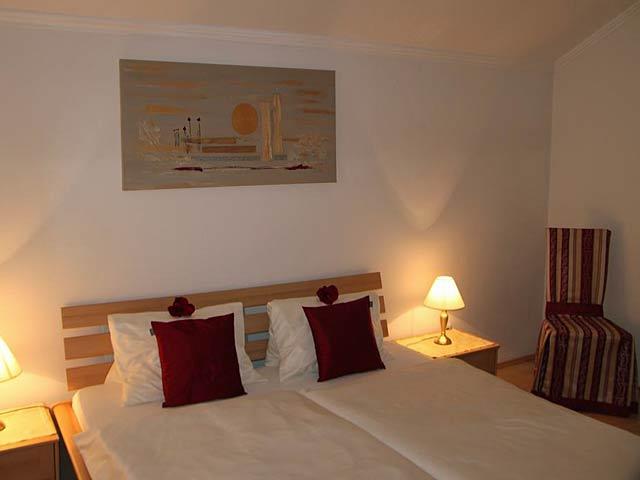 Apartment Zimmer 01